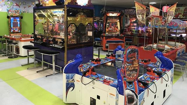 アミュージアム稲毛店|関東エリア|アミュージアム【公式】ゲームセンター