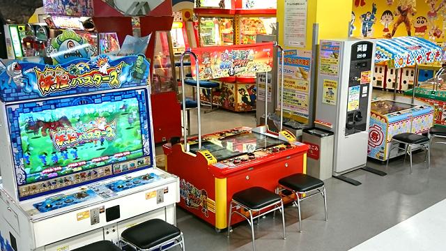 アミュージアム春日井店|中部エリア|アミュージアム【公式】ゲームセンター
