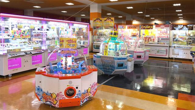 アミュージアム高松店|中国・四国エリア|アミュージアム【公式】ゲームセンター
