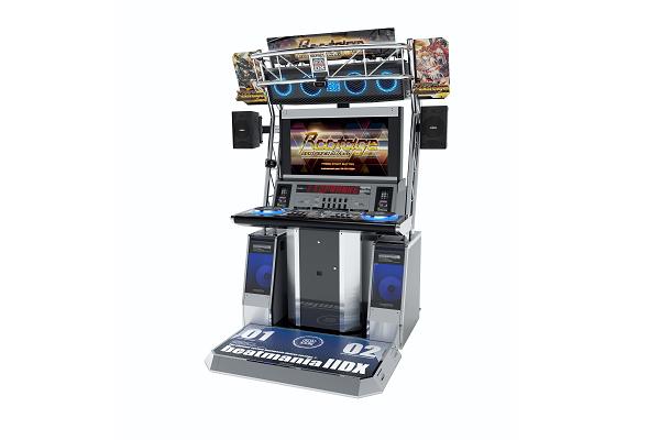 beatmania IIDX 26 Rootage