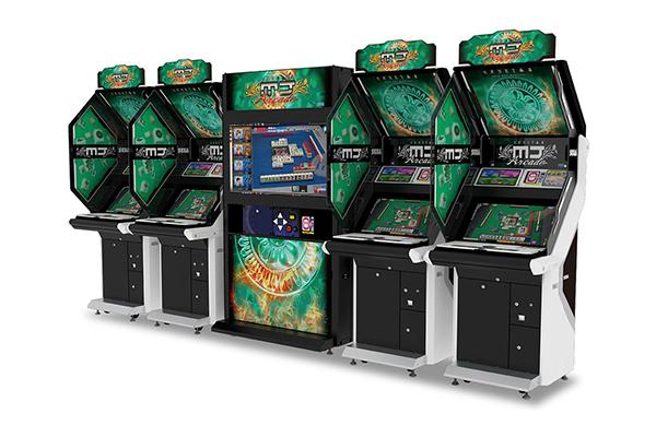 MJ Arcade