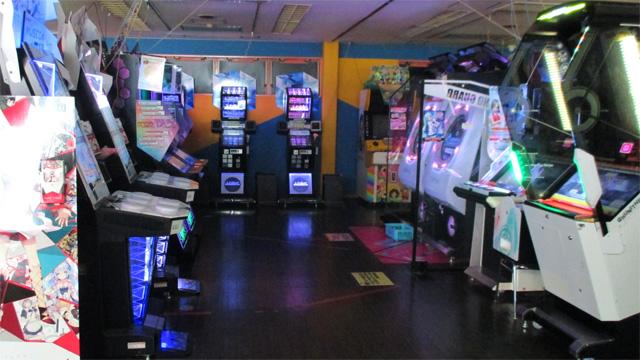 アミュージアム茶屋町店|近畿エリア|アミュージアム【公式】ゲームセンター