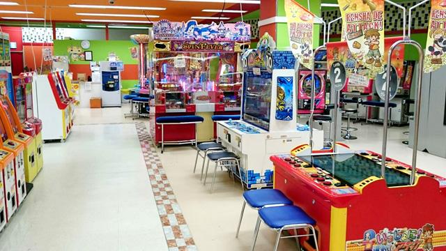 アミュージアム河口湖店|中部エリア|アミュージアム【公式】ゲームセンター