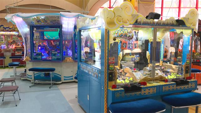 アミュージアム小松店|中部エリア|アミュージアム【公式】ゲームセンター