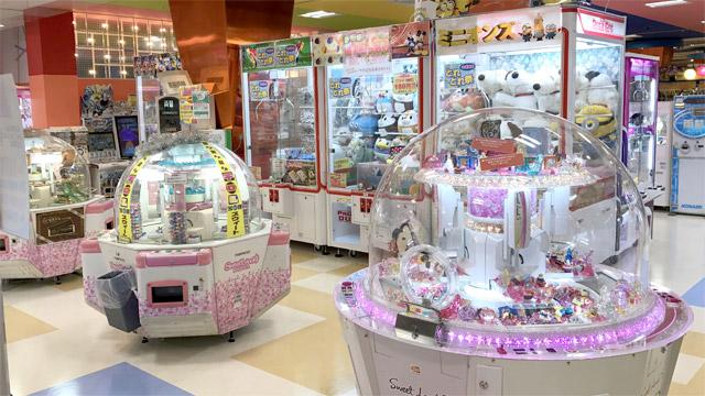 アミュージアムOSC店|関東エリア|アミュージアム【公式】ゲームセンター