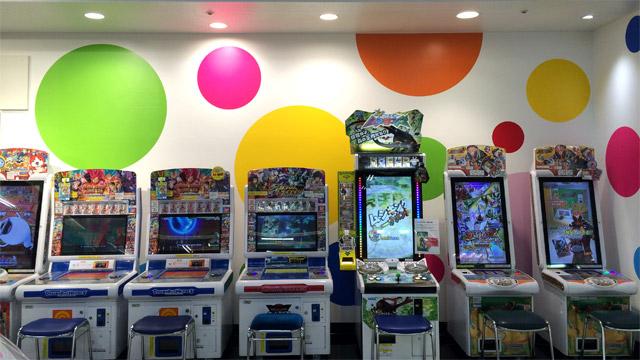 アミュージアム周南店|中国・四国エリア|アミュージアム【公式】ゲームセンター