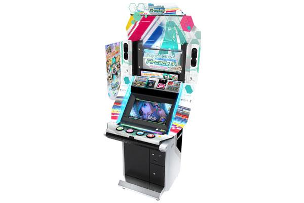 初音ミクProject DIVA Arcade Future Tone