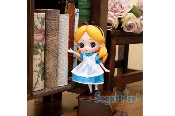 CUICUI Disney Characters    プレミアムDoll~Alice~