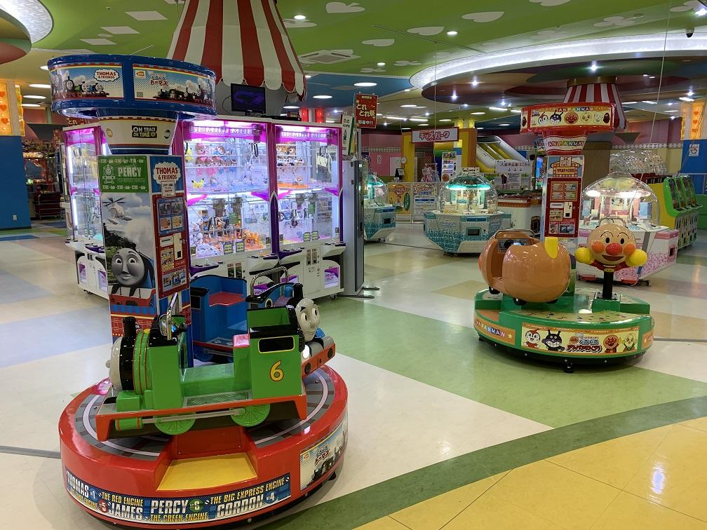 アミュージアム木津川店|近畿エリア|アミュージアム【公式】ゲームセンター