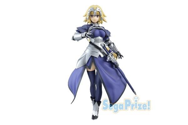 """Fate/Apocrypha スーパープレミアムフィギュア""""ルーラー"""""""