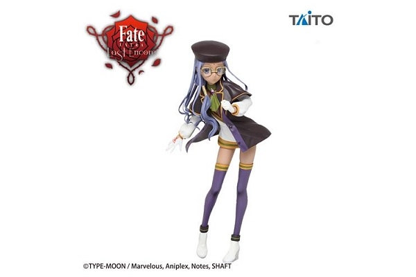 Fate/EXTRA Last Encore ラニ=Ⅷフィギュア