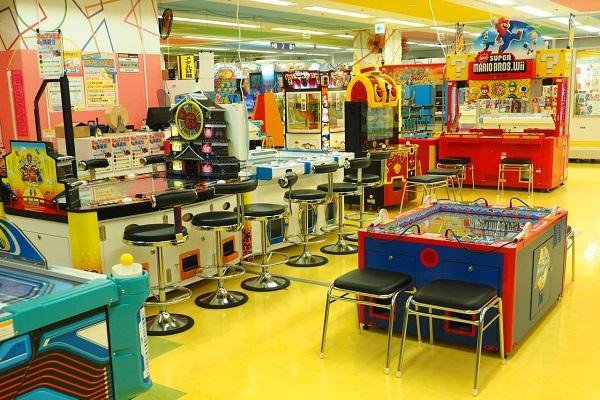 アミュージアム川口店|関東エリア|アミュージアム【公式】ゲームセンター