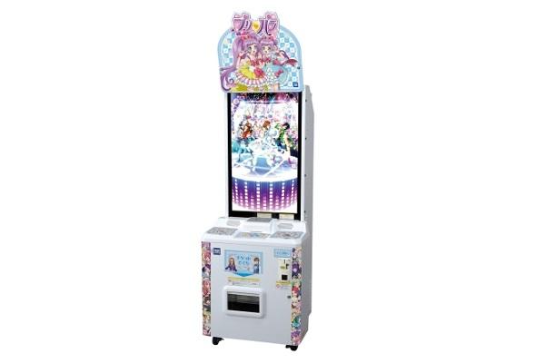プリパラ オールアイドルライブ1弾