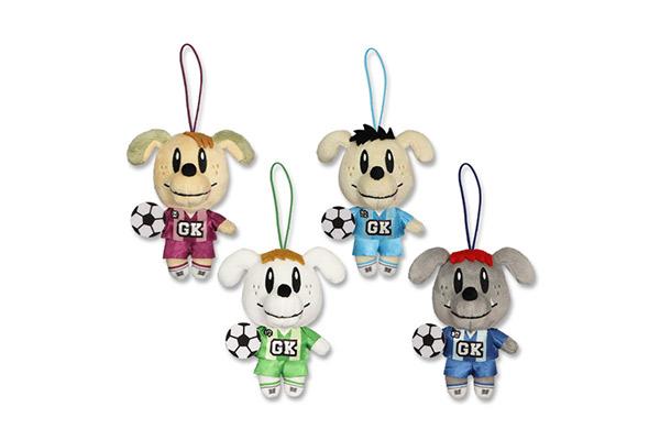GENERATIONS高校TV サッカーマスコット②