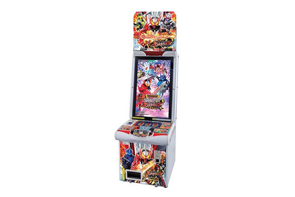 仮面ライダーバトル ガンバライジング ズバットバットウ3弾